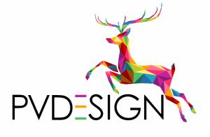 PVDesign Logo